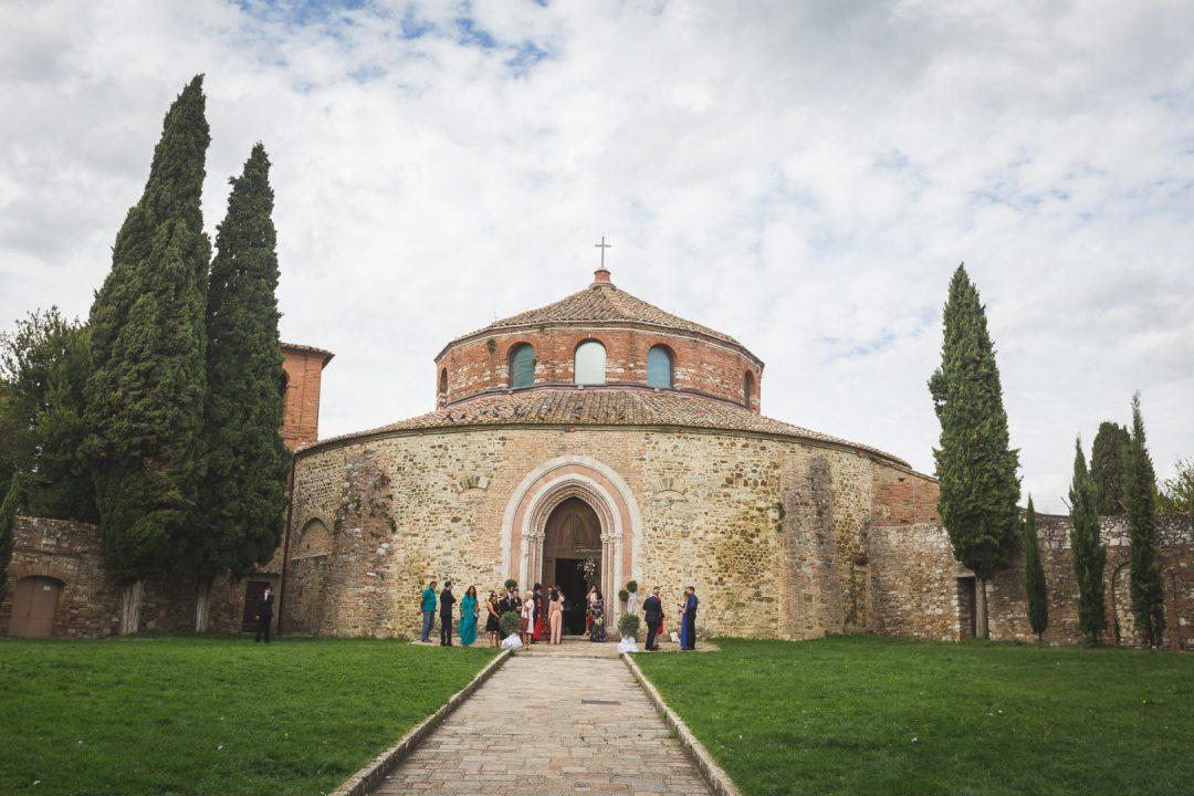 Tempio di San Michele Arcangelo